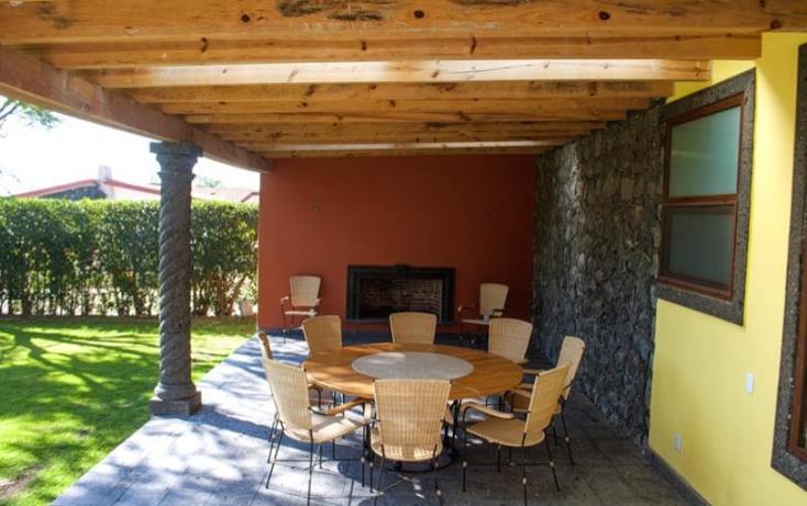 Foto de casa en venta en camino san arturo 104, granjas, tequisquiapan, querétaro, 1835356 No. 08
