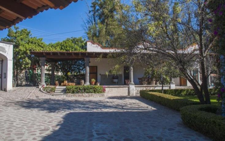 Foto de casa en venta en camino san arturo 104, granjas, tequisquiapan, querétaro, 1835356 No. 12