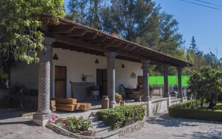 Foto de casa en venta en camino san arturo 104, granjas, tequisquiapan, querétaro, 1835356 No. 13