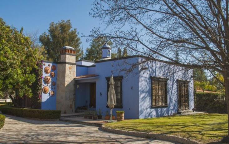 Foto de casa en venta en camino san arturo 104, granjas, tequisquiapan, querétaro, 1835356 No. 14