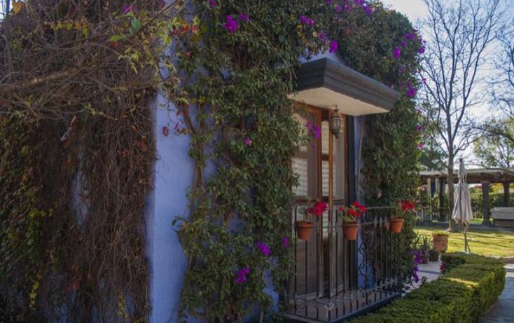 Foto de casa en venta en camino san arturo 104, granjas, tequisquiapan, querétaro, 1835356 No. 15
