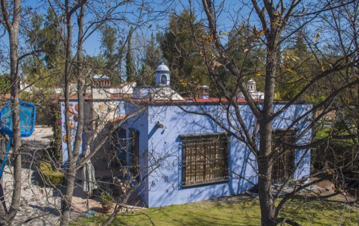 Foto de casa en venta en camino san arturo 104, granjas, tequisquiapan, querétaro, 1835356 No. 16