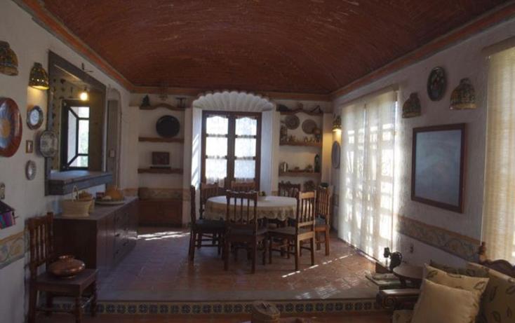 Foto de casa en venta en camino san arturo 104, granjas, tequisquiapan, querétaro, 1835356 No. 18