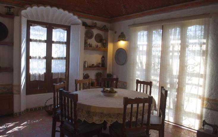 Foto de casa en venta en camino san arturo 104, granjas, tequisquiapan, querétaro, 1835356 No. 20