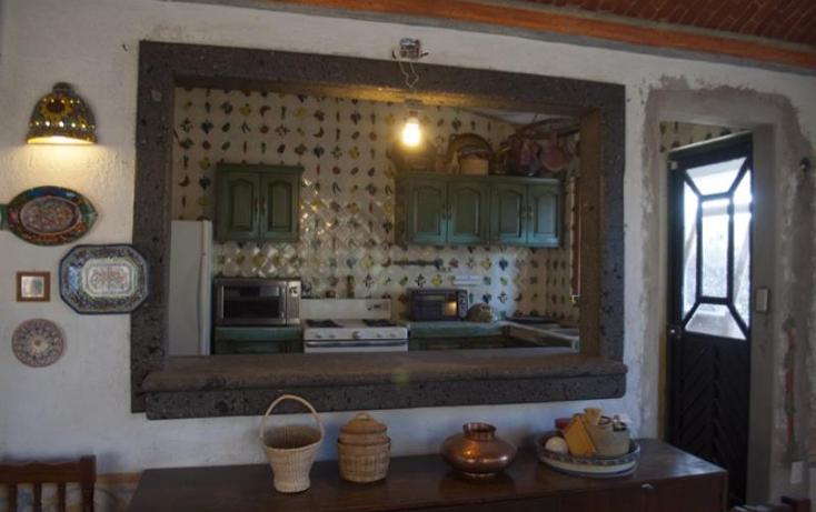 Foto de casa en venta en camino san arturo 104, granjas, tequisquiapan, querétaro, 1835356 No. 22