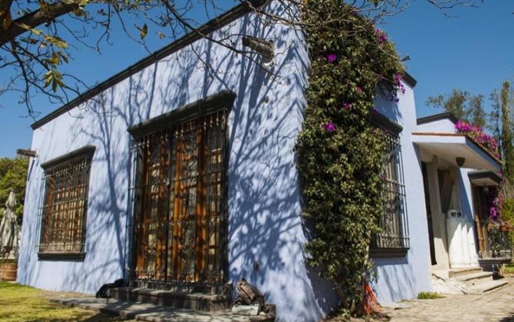 Foto de casa en venta en camino san arturo 104, granjas, tequisquiapan, querétaro, 1835356 No. 24