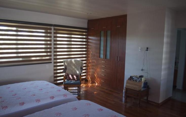 Foto de casa en venta en camino san arturo 104, granjas, tequisquiapan, querétaro, 1835356 No. 33