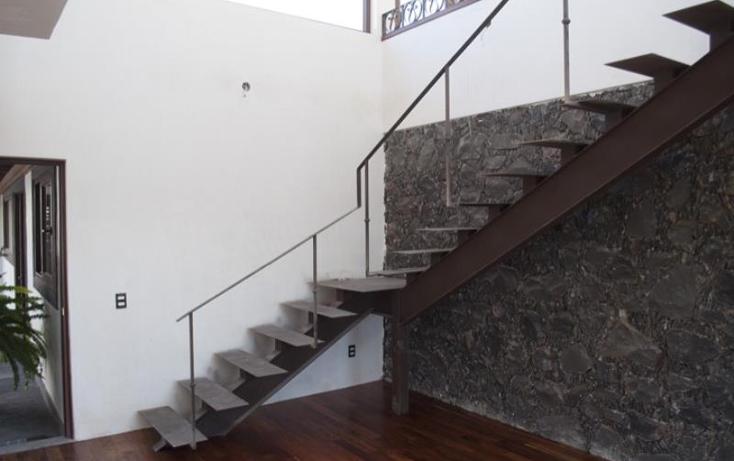 Foto de casa en venta en camino san arturo 104, granjas, tequisquiapan, querétaro, 1835356 No. 34