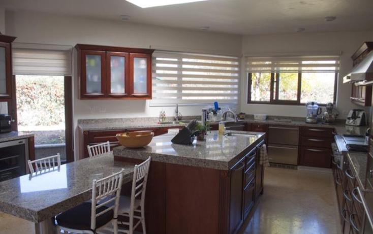 Foto de casa en venta en camino san arturo 104, granjas, tequisquiapan, querétaro, 1835356 No. 40