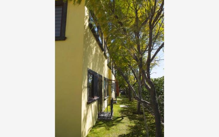 Foto de casa en venta en camino san arturo 104, granjas, tequisquiapan, querétaro, 1835356 No. 43