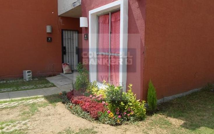Foto de casa en venta en  1, pueblo nuevo, chalco, méxico, 1487887 No. 01