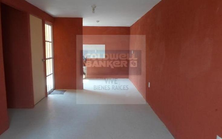 Foto de casa en venta en  1, pueblo nuevo, chalco, méxico, 1487887 No. 03