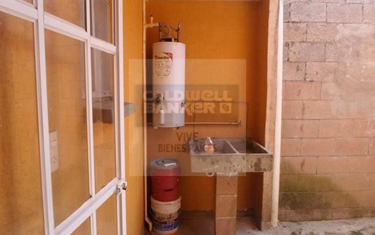 Foto de casa en venta en  1, pueblo nuevo, chalco, méxico, 1487887 No. 04