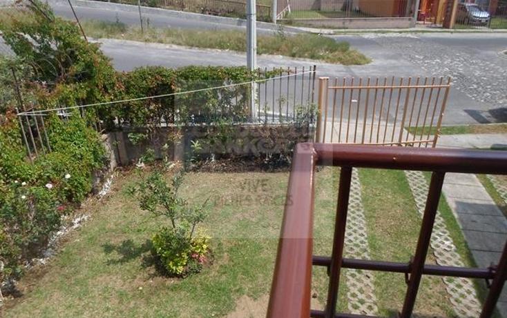 Foto de casa en venta en  1, pueblo nuevo, chalco, méxico, 1487887 No. 07