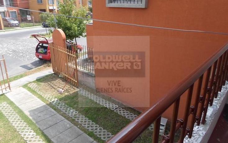 Foto de casa en venta en  1, pueblo nuevo, chalco, méxico, 1487887 No. 08