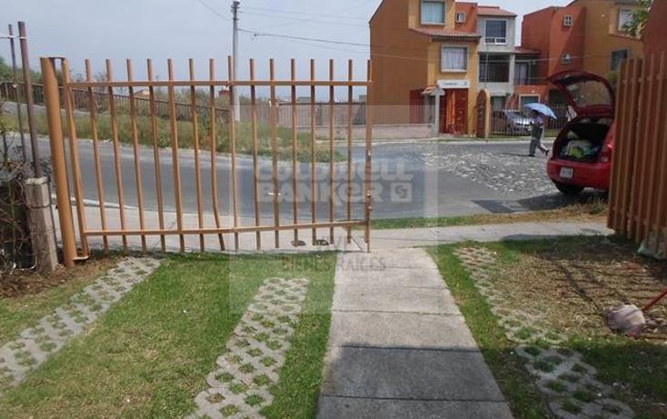 Foto de casa en venta en  1, pueblo nuevo, chalco, méxico, 1487887 No. 13