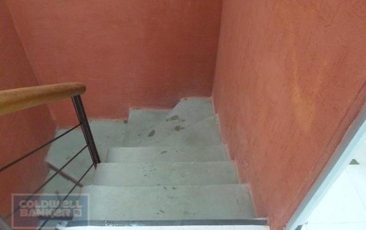 Foto de casa en venta en  1, pueblo nuevo, chalco, méxico, 1487887 No. 15