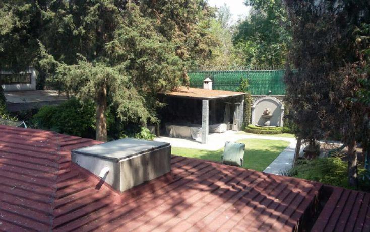 Foto de casa en condominio en venta en camino santa teresa, zacayucan peña pobre, tlalpan, df, 1769362 no 02