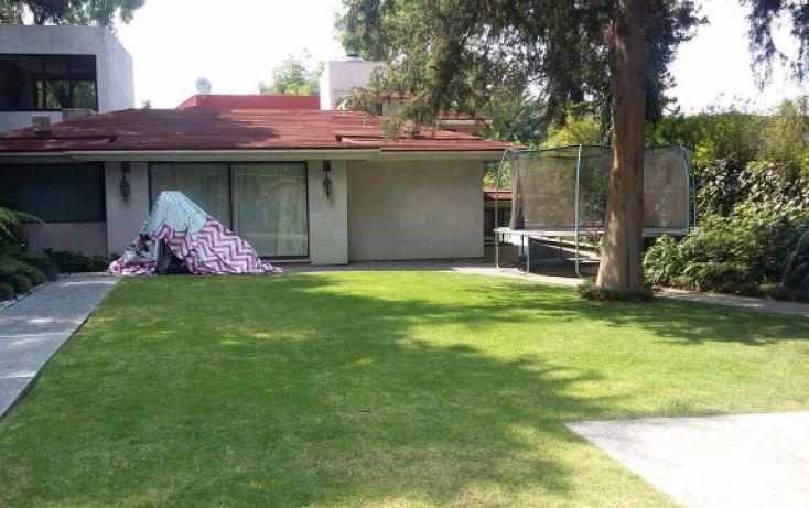 Foto de casa en condominio en venta en camino santa teresa, zacayucan peña pobre, tlalpan, df, 1769362 no 06