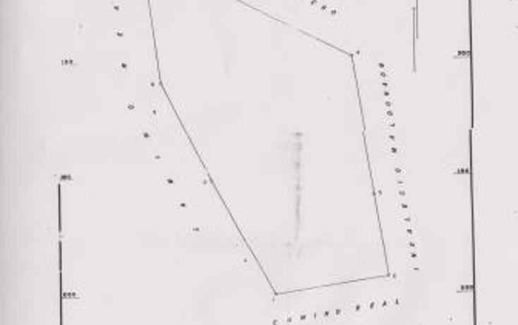 Foto de terreno habitacional en venta en camino sin nombre 1, la manzanilla, jilotepec, estado de méxico, 466183 no 01