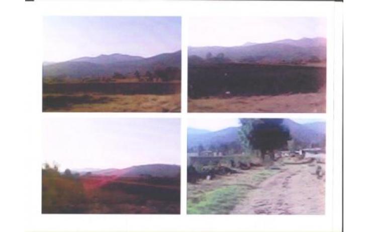 Foto de terreno habitacional en venta en camino sin nombre 1, la manzanilla, jilotepec, estado de méxico, 466183 no 03