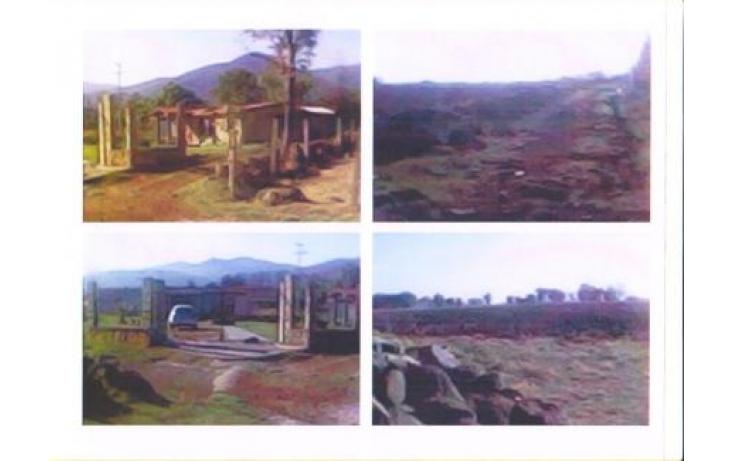 Foto de terreno habitacional en venta en camino sin nombre 1, la manzanilla, jilotepec, estado de méxico, 466183 no 04