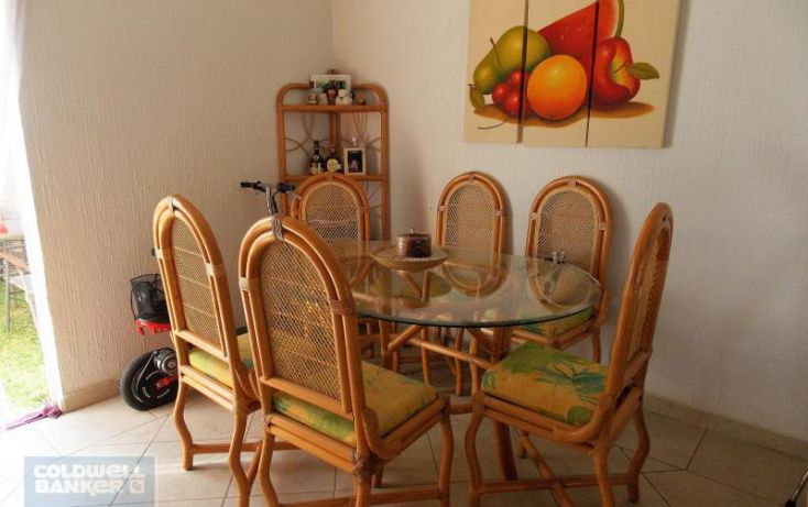 Foto de casa en condominio en venta en camino sin nombre, fracc los sauces 10, el zapote, emiliano zapata, morelos, 1749467 no 04