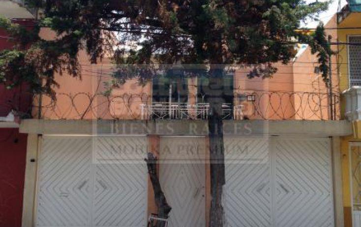 Foto de casa en venta en camino sur 115, campestre aragón, gustavo a madero, df, 589939 no 01