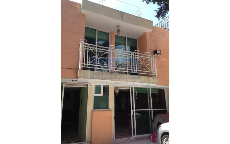 Foto de casa en venta en camino sur 115, campestre aragón, gustavo a. madero, distrito federal, 589939 No. 02