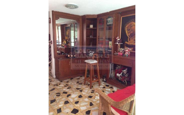Foto de casa en venta en camino sur 115, campestre aragón, gustavo a. madero, distrito federal, 589939 No. 03