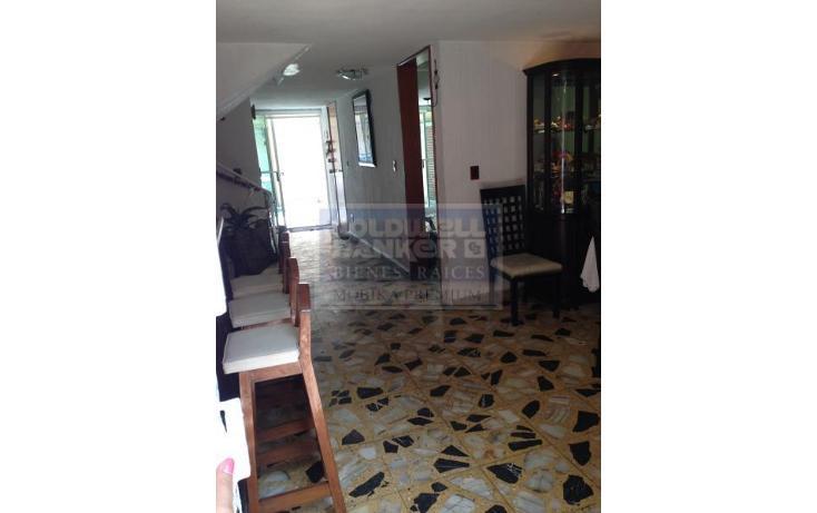 Foto de casa en venta en camino sur 115, campestre aragón, gustavo a. madero, distrito federal, 589939 No. 05