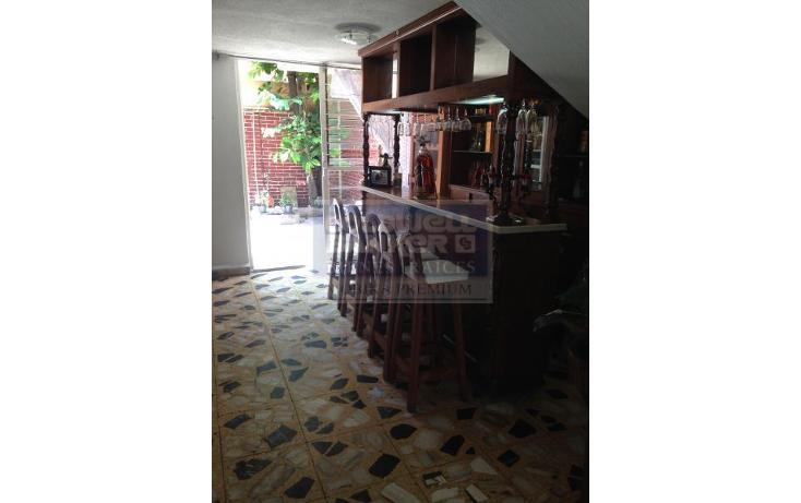 Foto de casa en venta en camino sur 115, campestre aragón, gustavo a. madero, distrito federal, 589939 No. 11