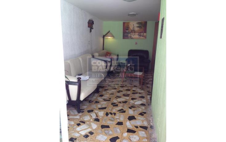 Foto de casa en venta en  , campestre aragón, gustavo a. madero, distrito federal, 1849532 No. 06