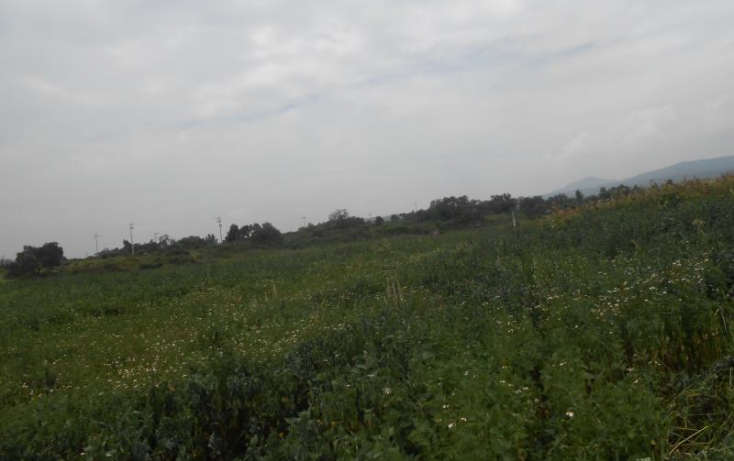 Foto de terreno habitacional en venta en camino temamatla viveros 018, campo militar  37 b, temamatla, estado de méxico, 551824 no 04