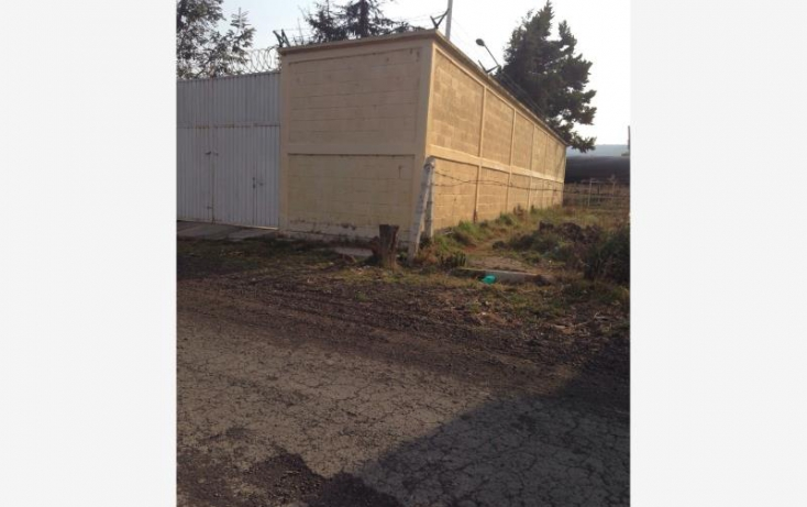 Foto de terreno habitacional en venta en camino temamatla viveros 018, campo militar  37 b, temamatla, estado de méxico, 551824 no 05