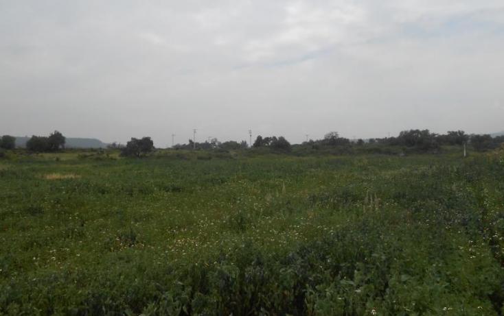 Foto de terreno habitacional en venta en camino temamatla viveros 018, campo militar  37 b, temamatla, estado de méxico, 551824 no 08