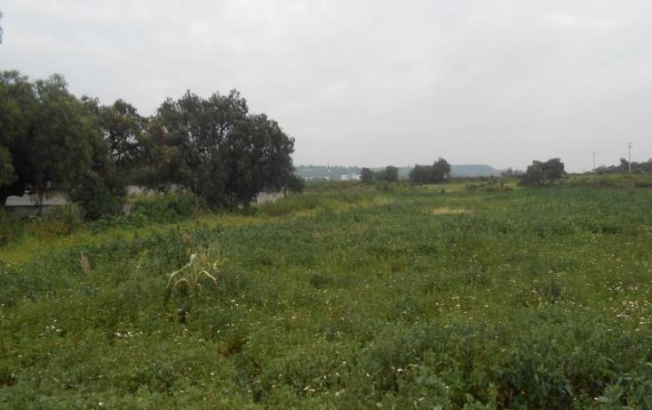 Foto de terreno habitacional en venta en camino temamatla viveros 018, campo militar  37 b, temamatla, estado de méxico, 551824 no 09