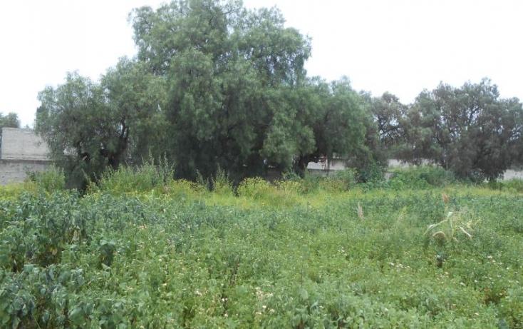Foto de terreno habitacional en venta en camino temamatla viveros 018, campo militar  37 b, temamatla, estado de méxico, 551824 no 10