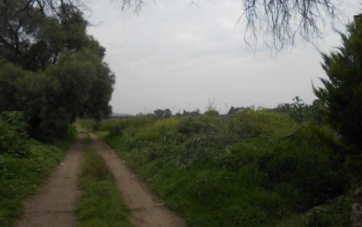 Foto de terreno habitacional en venta en camino temamatla viveros 018, campo militar  37 b, temamatla, estado de méxico, 551824 no 13