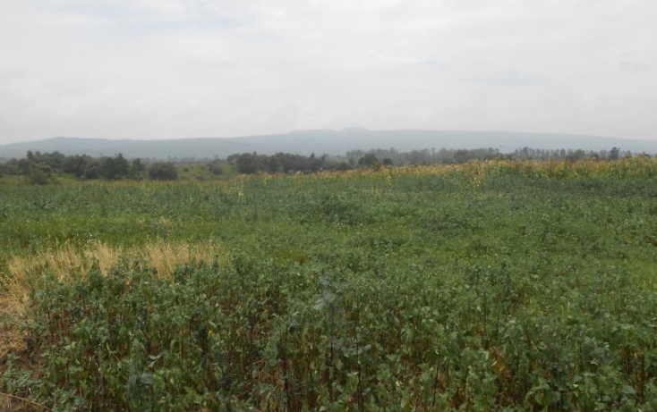 Foto de terreno habitacional en venta en camino temamatla viveros 018, campo militar  37 b, temamatla, estado de méxico, 551824 no 16