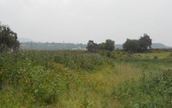 Foto de terreno habitacional en venta en camino temamatla viveros 018, campo militar  37 b, temamatla, estado de méxico, 551824 no 18