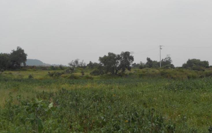 Foto de terreno habitacional en venta en camino temamatla viveros 018, campo militar  37 b, temamatla, estado de méxico, 551824 no 19
