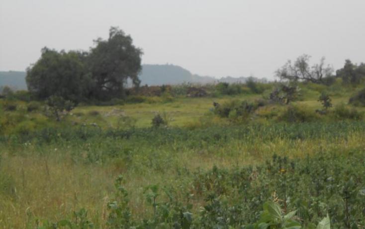 Foto de terreno habitacional en venta en camino temamatla viveros 018, campo militar  37 b, temamatla, estado de méxico, 551824 no 20