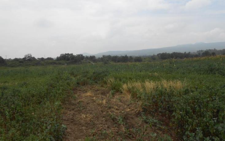 Foto de terreno habitacional en venta en camino temamatla viveros 018, campo militar  37 b, temamatla, estado de méxico, 551824 no 22