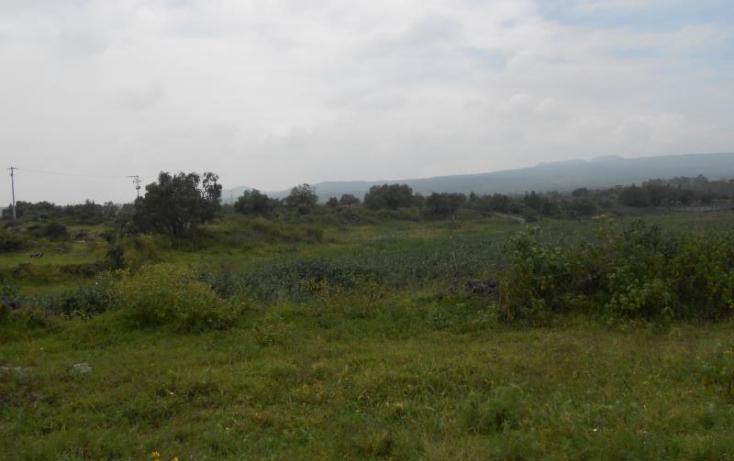 Foto de terreno habitacional en venta en camino temamatla viveros 018, campo militar  37 b, temamatla, estado de méxico, 551824 no 23