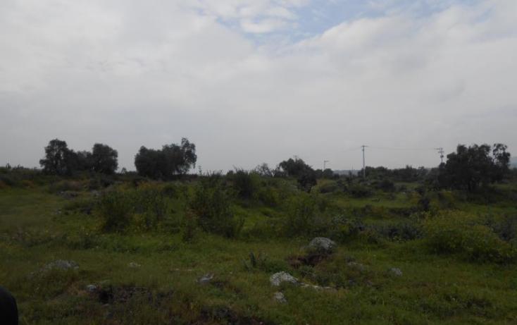 Foto de terreno habitacional en venta en camino temamatla viveros 018, campo militar  37 b, temamatla, estado de méxico, 551824 no 24