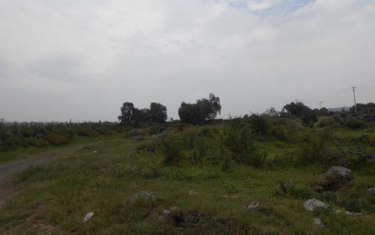 Foto de terreno habitacional en venta en camino temamatla viveros 018, campo militar  37 b, temamatla, estado de méxico, 551824 no 25