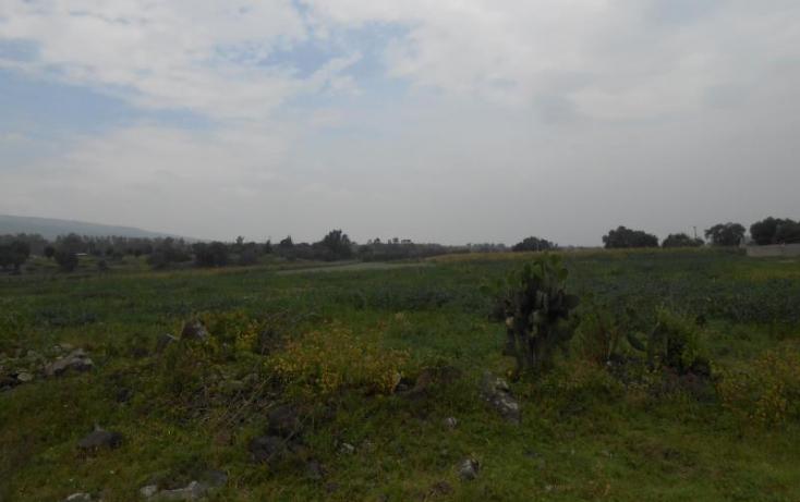 Foto de terreno habitacional en venta en camino temamatla viveros 018, campo militar  37 b, temamatla, estado de méxico, 551824 no 29