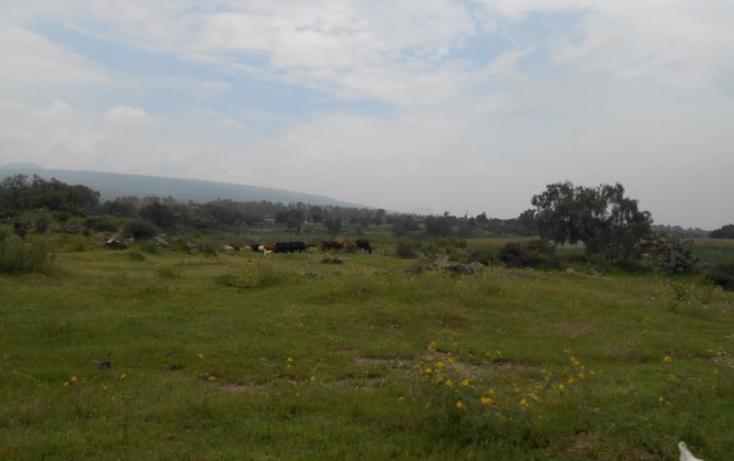 Foto de terreno habitacional en venta en camino temamatla viveros 018, campo militar  37 b, temamatla, estado de méxico, 551824 no 30