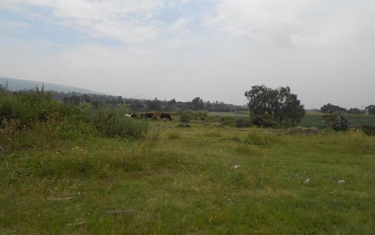 Foto de terreno habitacional en venta en camino temamatla viveros 018, campo militar  37 b, temamatla, estado de méxico, 551824 no 31